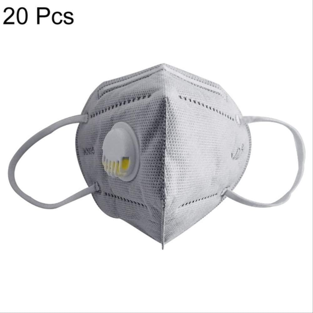 Bild von FFP2 Atemschutzmasken gegen Corona